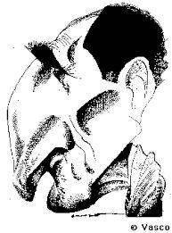 Caricaturas de Vasco www.publico.pt251 × 340Pesquisar por imagens Miguel Torga