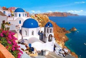 Vuela a Grecia  desde Madrid  por 259 €
