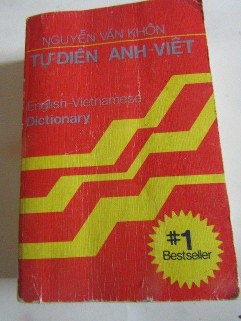 Từ Điển Anh-Việt   English-Vietnamese Vietnamese-English Dictionary  #dictionary