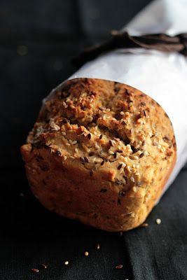 Vegetariancook: Бездрожжевой хлеб