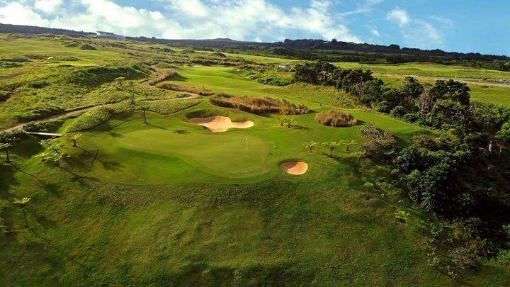 Luxusní golf na Mauriciu! Vice na www.Golfove-Cesty.cz #Golf #Mauricius #HeritageLeTelfair #golfovyppbyt #skvelahriste #greenfee