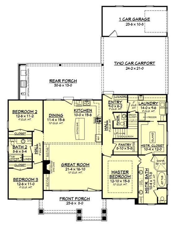 573 best Home - Floor Plan images on Pinterest Floor plans, Dining - fresh gym blueprint maker