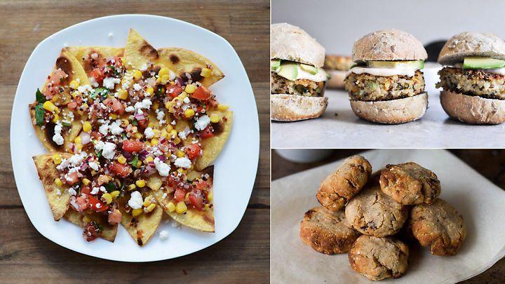 Ti spennende måter å bruke quinoa på #godtno