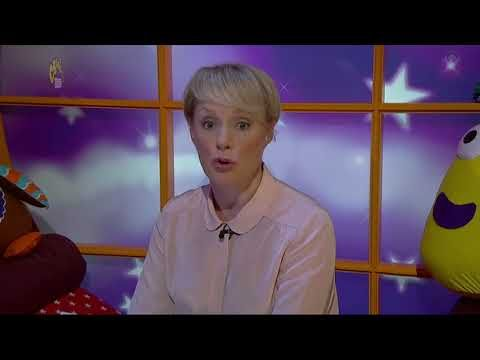 CBeebies Bedtime Stories - Sally Dynevor - George Flies South - YouTube