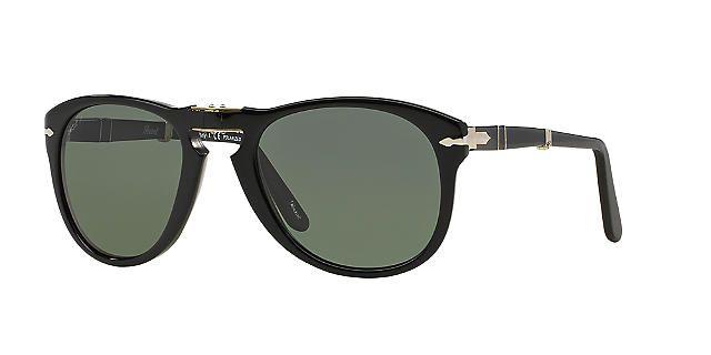 $370 // Persol Polarized PO0714SM STEVE MCQUEEN Sunglasses | Sunglass Hut