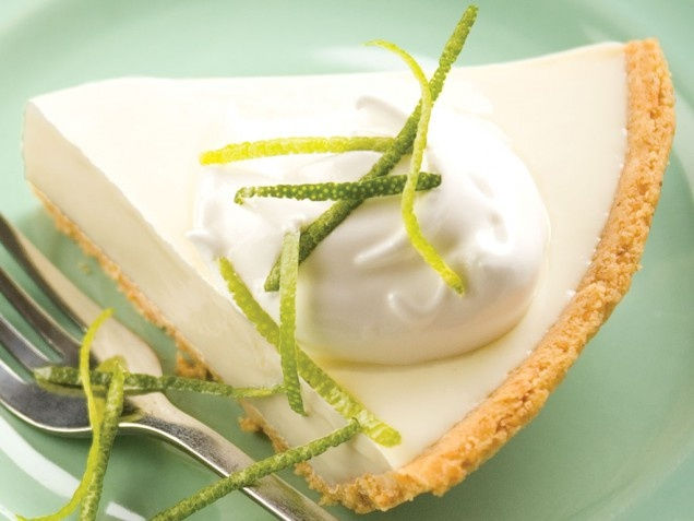 Florida - An iconic edible in Florida, the tart, custard-filled creation known as Key lime pie was elevated to official state pie status in 2006. Randy's Paradise Pie Company puts together the classic combination of sweetened condensed milk blended with the tang of real Key lime juice and a cookie crust.    Get it now: Key lime pies, pack of two, $79.99 at paradiseshrimponline.com