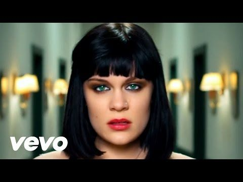 Jessie J - Who You Are - YouTube