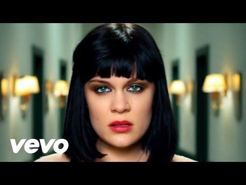 Jessie J - Masterpiece (Live @ Volkswagen Garage Sound) - YouTube