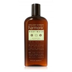 || Harmonic Body Wash - $23.50 || Easy on the skin. Tough on cleaning.  Great uses: Hair, Cleanse, Skin & Body, Body