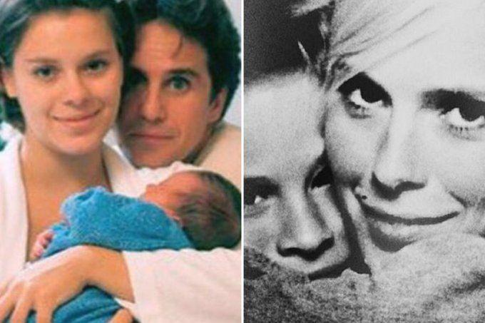 Filho de Carol Dieckmann completa 18 anos e está a cara do pai