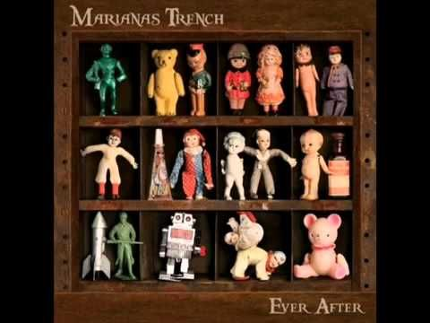 By Now - Marianas Trench (Album Version) With Lyrics - YouTube