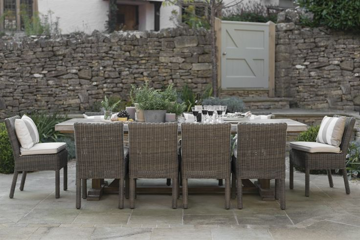 Neptune Garden Tables   Hudson 240 X 95cm Table | Dining | Pinterest |  Tables And Dining