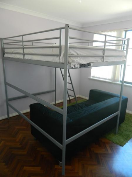 Ikea Day Bed Gumtree Melbourne
