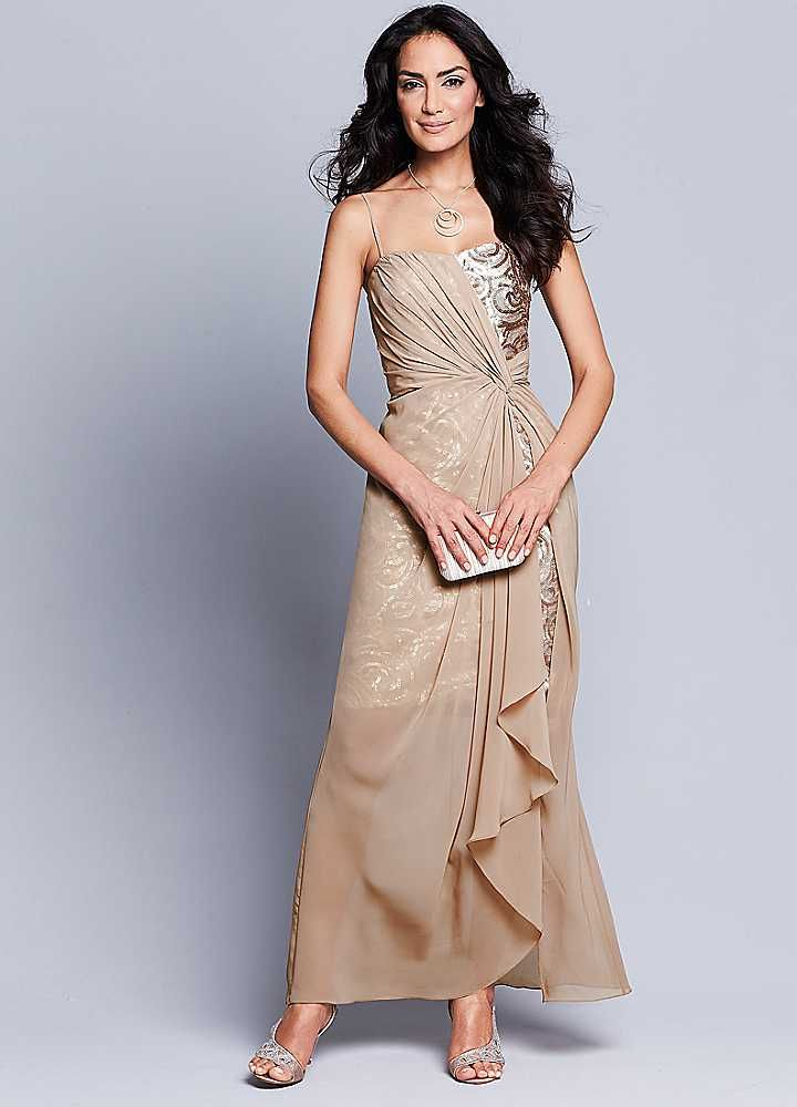 Sequin Dress #ShiptoShore
