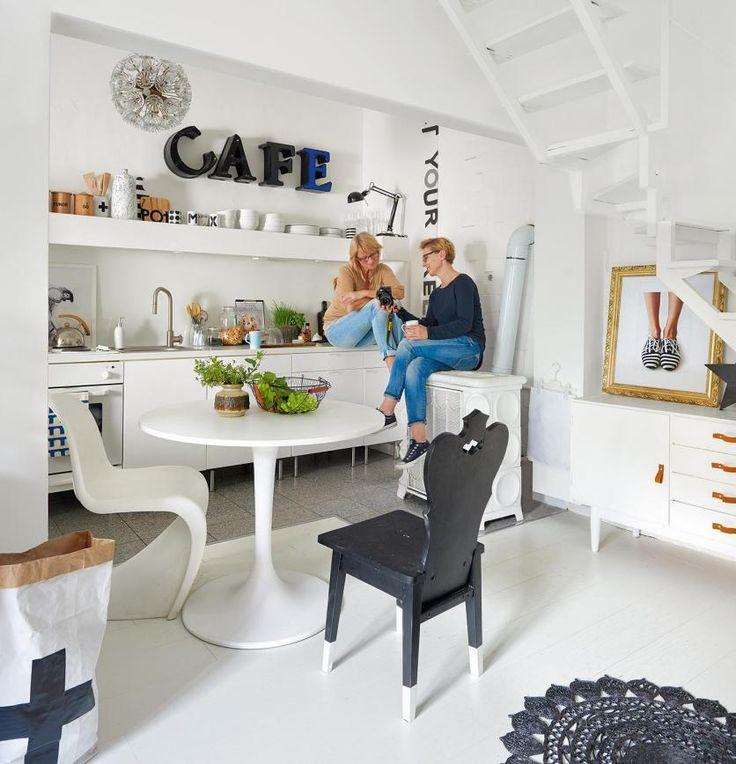 Lessetek be egy DIY blogger otthonába! - Lakáskultúra magazin