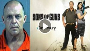 Sons Of Guns Star Will Hayden Sentenced To Two Life Sentence - Blooper News - News by you for you!™