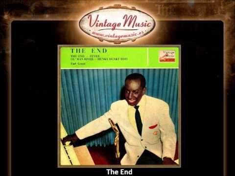 Earl Grant - The End (VintageMusic.es)