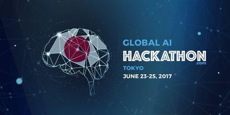 # 3日間に渡って行われるグローバルなAIハッカソンです!  グローバルハッカソンシリーズはコミュニティを中心としたイベントです。世界中で各地域ごとに主催者がイベントを開催します。東京は世界11都市で行われるハッカソン シリーズの1都市になります。  最初のハッカソンシリーズはAI(人工知能)をテーマに行います。AIのエキスパートかそうでないかに関わらず、現実世界に存在する問題を解決するためのプロトタイプ を開発してみたいという方を歓迎します!  どのような課題になるかは初日のキックオフにて発表されます。そして参加者はその課題の中から一つをピックアップして取り組みます。一人でもチームでも...