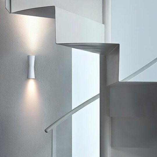 Clessidra: Discover the Flos wall and ceiling lamp model Clessidra