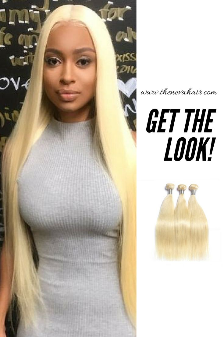 Néva Hair Luxury Hair is lustrous, silky, and the finest hair in the industry. Enhance your natural beauty by adorning your hair with fabulous bundles of Néva Hair Straight hair extensions, and fall in love with your hair again!