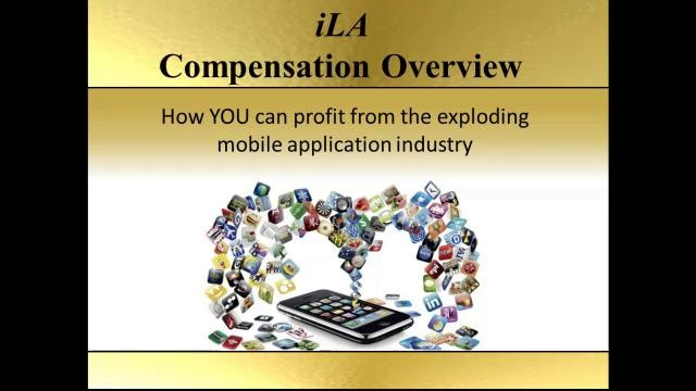 iLA is Going Viral. How would you like an app for your smartphone that can make you money?