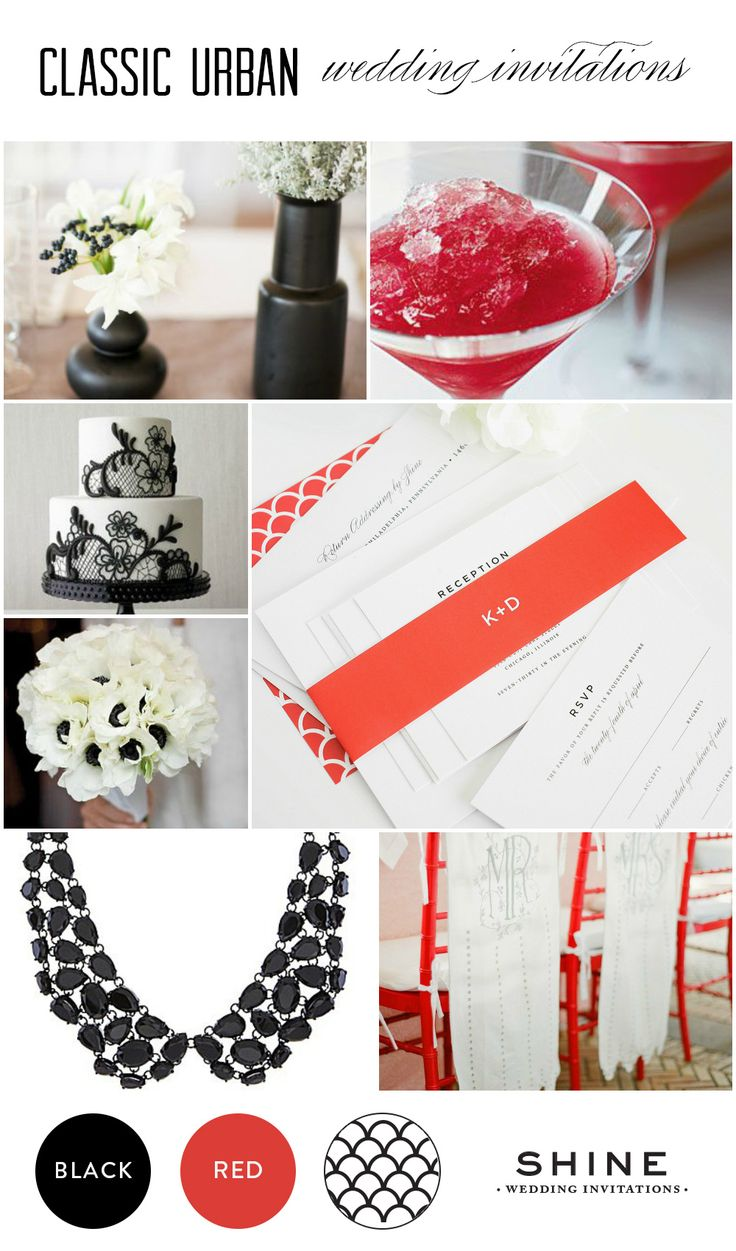 16 best Red Weddings images on Pinterest | Weddings, Flower ...