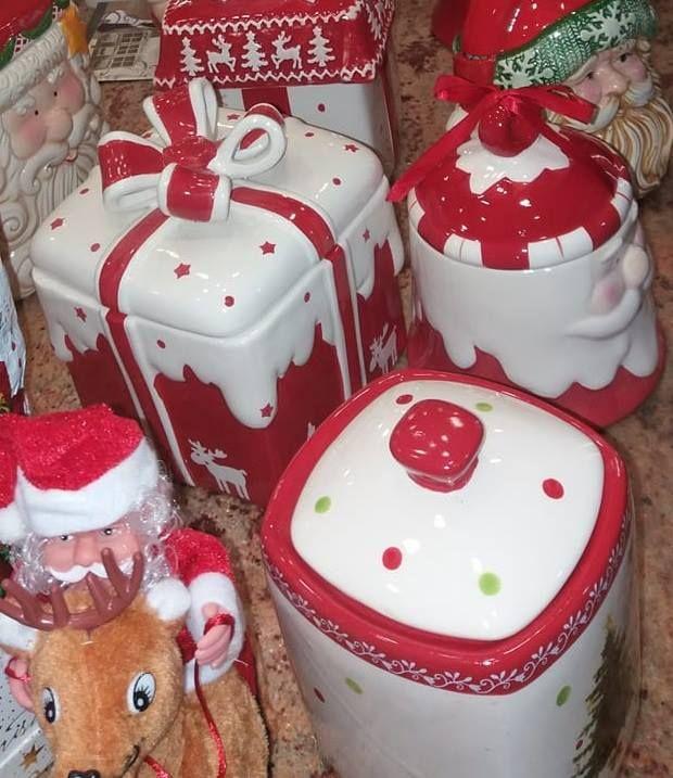 Χριστούγεννα Πρωτοχρονιά Είδη δώρων