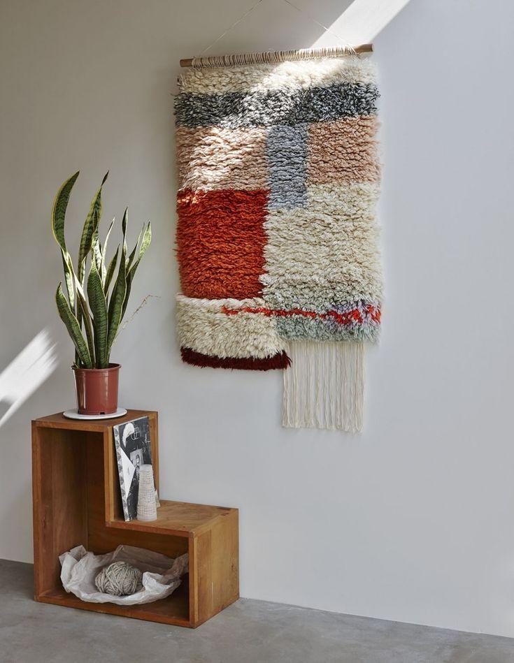yeah rug | Studio Mae Engelgeer- colours