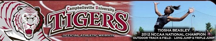 Campbellsville University, Kentucky