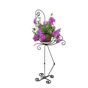 Suport flori cocostarc