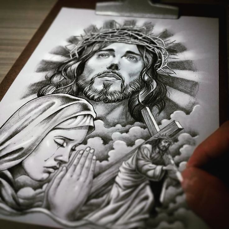 22++ Stunning Black jesus with dreads tattoo ideas in 2021
