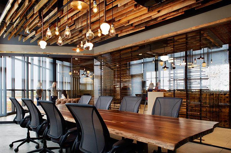 Coyote Logistics by Partners by Design | Office | Pinterest