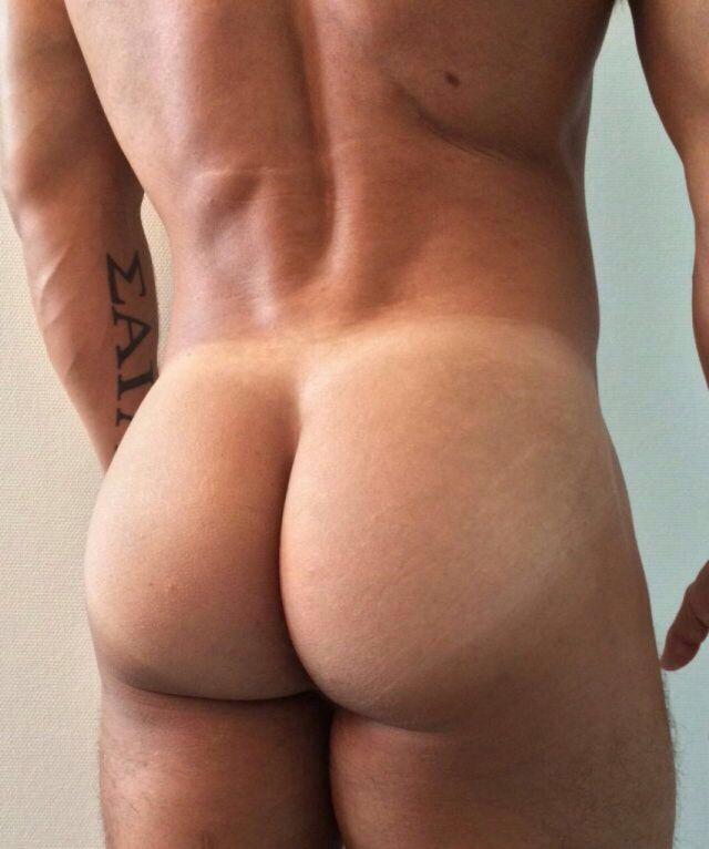 from Ricardo gay ass with tans