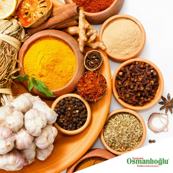 Türk mutfağının vazgeçilmez damak tatları baharatlarımız! En taze, en seçkin ve zengin ürün çeşitliliğiyle şubelerimizde satışta!