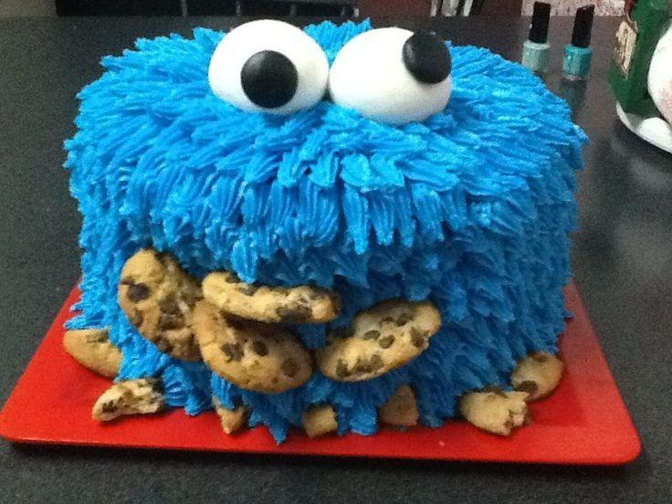 Queque de dr. Come galletas:
