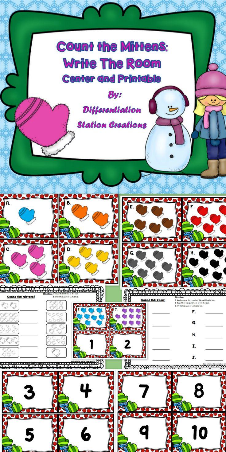 Kindergarten Calendar Center : Best circle time centers calendar etc