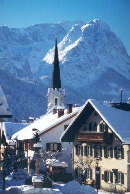 Garmisch-Partenkirchen - Germany
