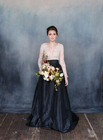 Valentina - Emily Riggs Bridal