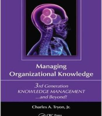 23 best knowledge management images on pinterest knowledge managing organizational knowledge pdf fandeluxe Image collections