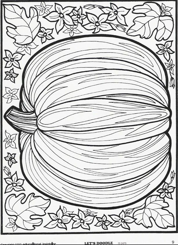 31 best Coloring Pages for Older Kids images on Pinterest