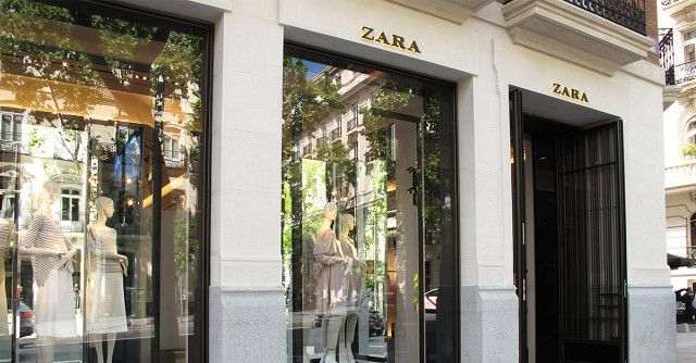 Get all the details on the Zara outlet store that's been around for over two decades and see where the international locations are, here.