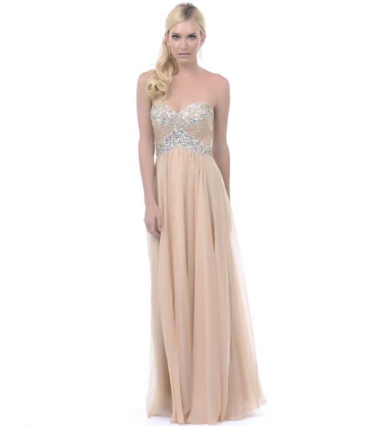 58 Best Champagne Gold Tan And Beige Dress Images On