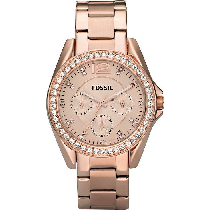 armbanduhren für damen fossil - Google-Suche