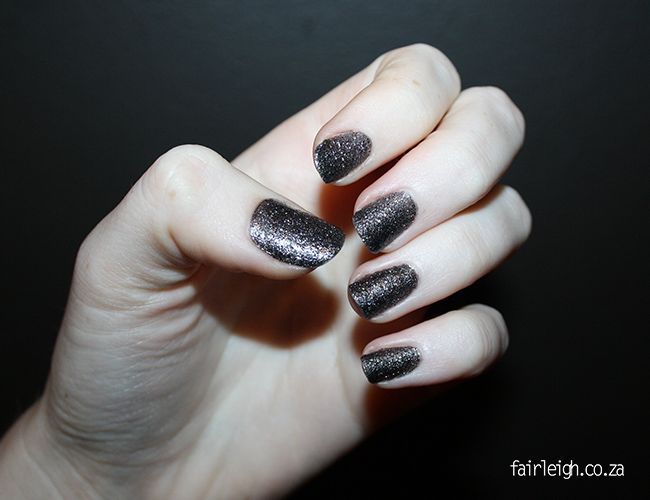 #MidWeekMani - Here's My Number - FairLeigh - The Girlier Side of a Geek