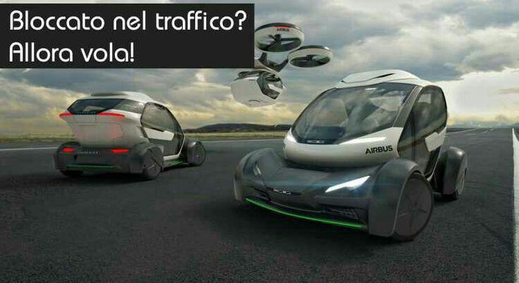 Friends, a shiny blogpost is here ✨ Bloccato nel traffico? Prendi l'automobile che vola! http://www.bonomelli.net/bloccato-nel-traffico-prendi-lautomobile-vola/?utm_campaign=crowdfire&utm_content=crowdfire&utm_medium=social&utm_source=pinterest