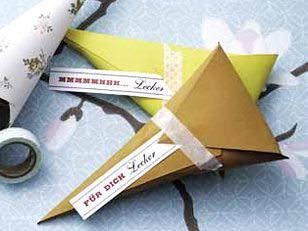 Etiketten-Vorlagen: Leckeres, mit Liebe verpackt - etiketten-tueten