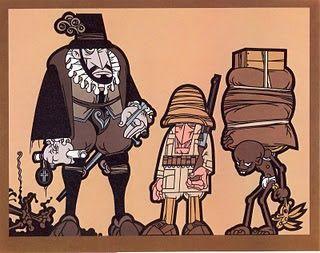 João Abel Manta. Portugal y el colonialismo.