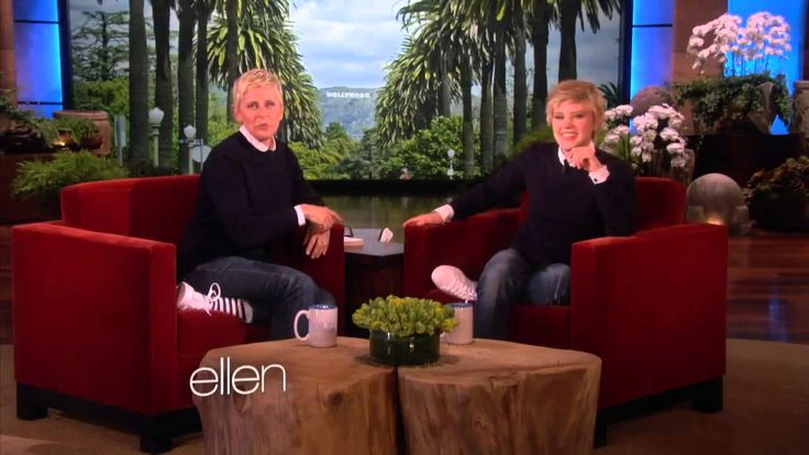 Kate McKinnon Takes Over for Ellen || Whatever you do, never forget that this is the purest thing that's ever happened.
