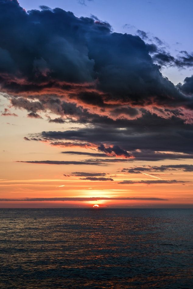 40 Beautiful And Natural Wallpapers Heaven On Earth Sunset