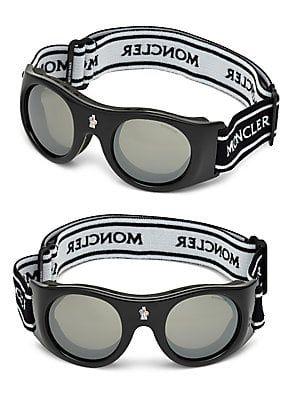 242d86195d5 Moncler Adjustable Logo Band Goggles
